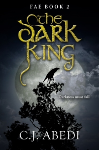 The Dark King (Medium)