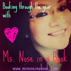 Ms. Nose in a Book