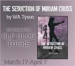 the seduction of miriam cross button