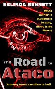 Road to Ataco