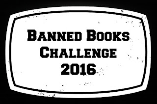 500 Banned Books Badge 2016