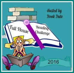 Full House Challenge Final 2016